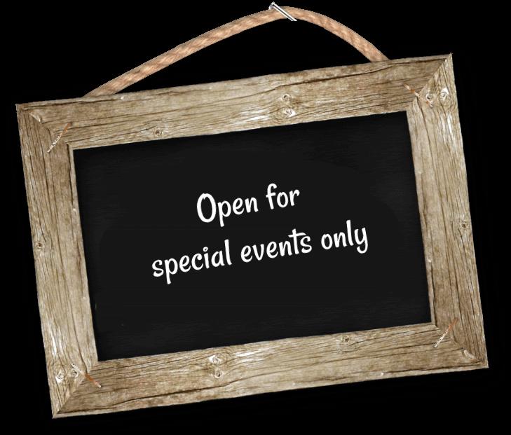 Tafel_Special_event